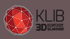 KLIB Echtzeit 3D Scanner