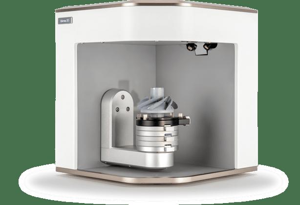 Artec Micro Scanner