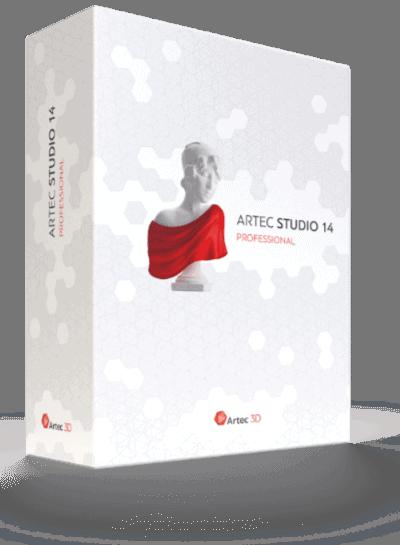Artec Studio 14